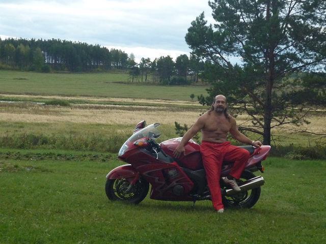 user795, Игорь, 57, Нижний Тагил