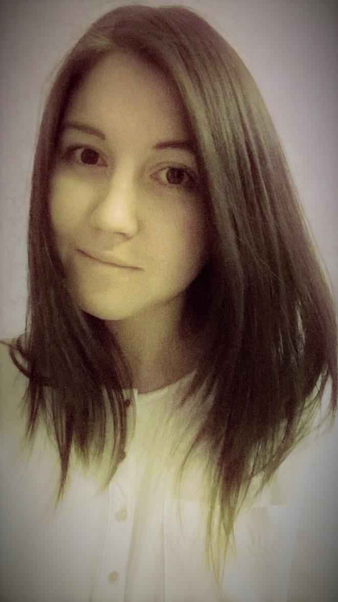 user1210, Полина, 23, Ижевск