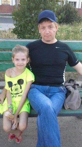 Мужчина познакомится с женщиной в городе Тольятти, vitalik svetlov, 49 лет