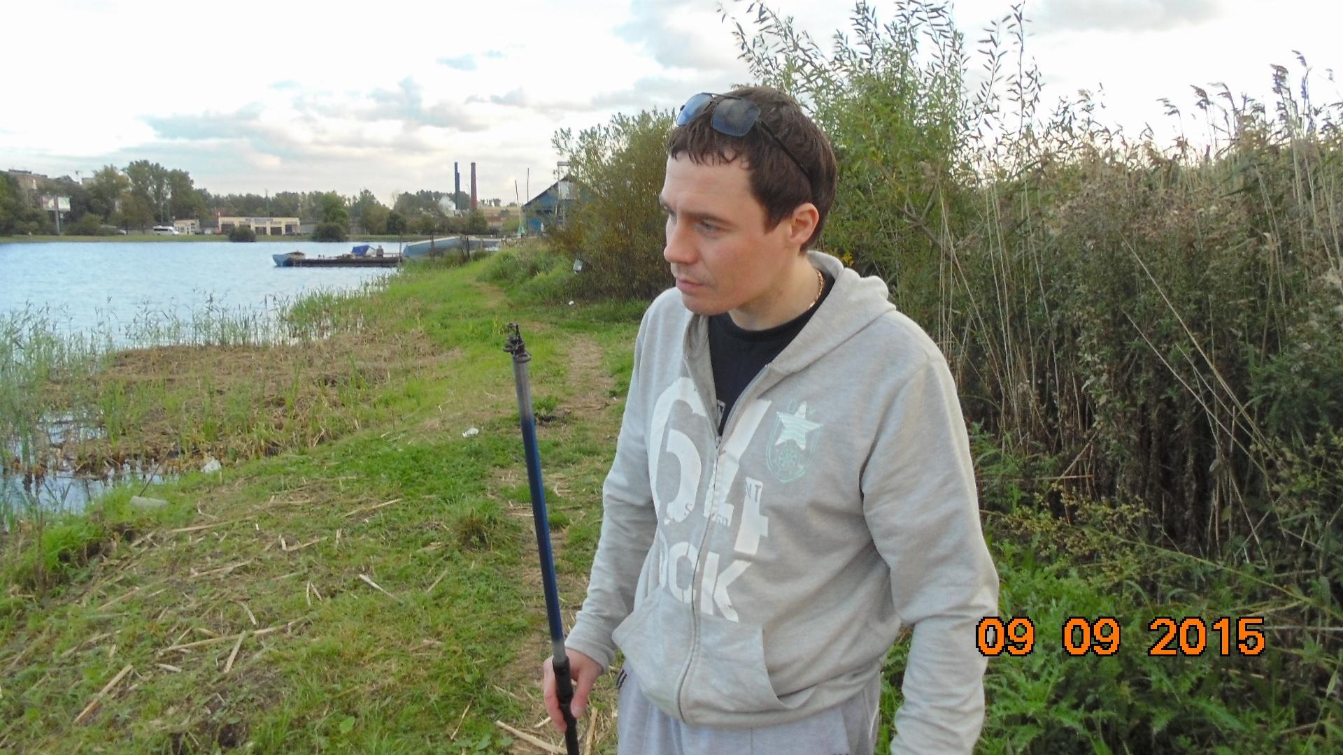 user839, василий, 32, Санкт-Петербург