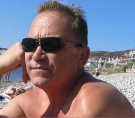 Мужчина познакомится с женщиной в городе Феодосия, Александр, 52 года