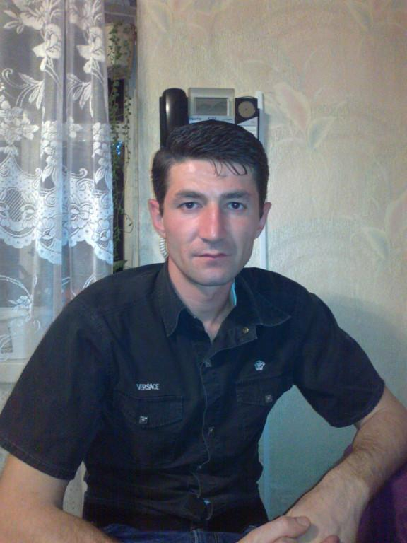 user1135, Artur, 35, Ставрополь