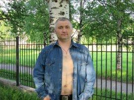 Мужчина познакомится с женщиной в городе Архангельск, Алексей, 47 лет