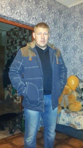 user1241, Георгий, 29, Салават