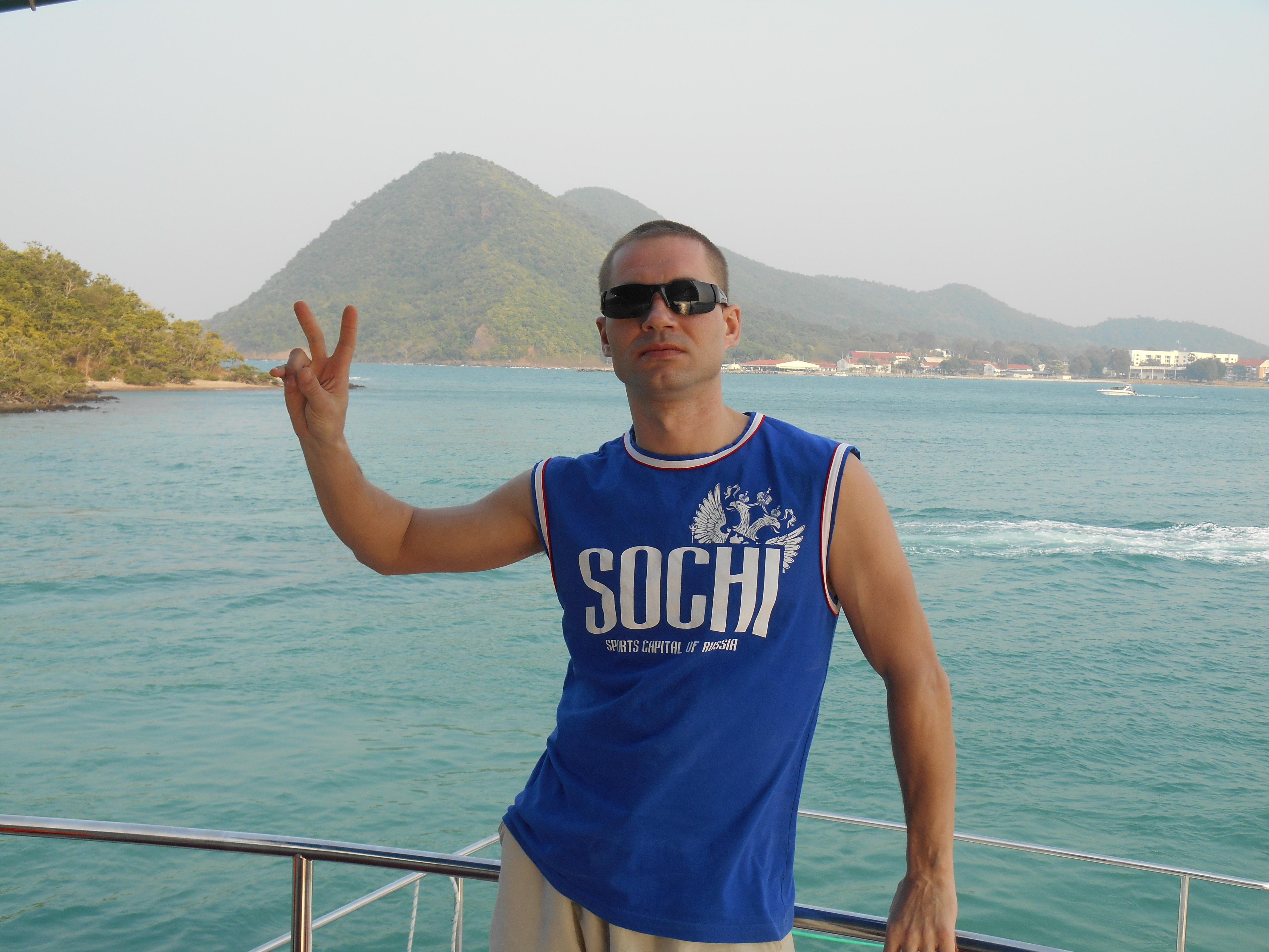 user110, Андрей, 40, Архангельск