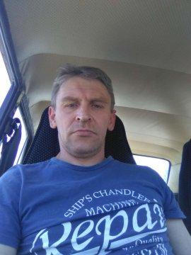 user1800, Андрей, 44, Сальск