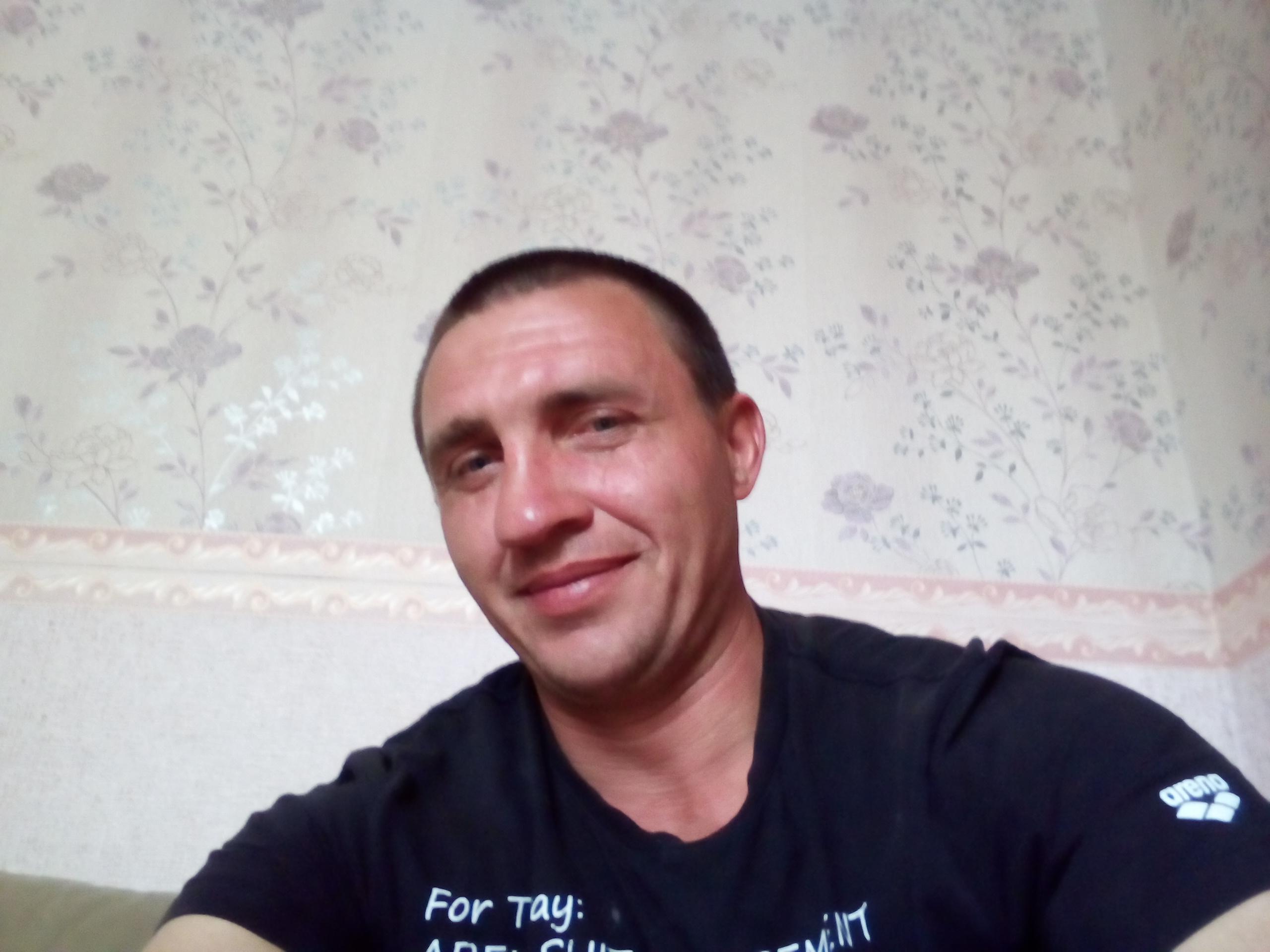user1777, Роман, 41, Новосибирск