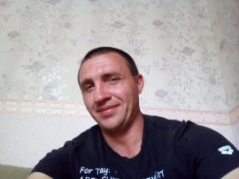 user1777, Роман, 40, Новосибирск