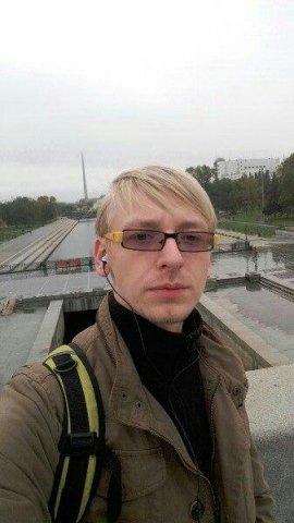 user1454, Игорь, 26, Екатеринбург