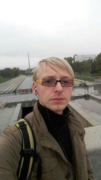 user1454, Игорь, 24, Екатеринбург