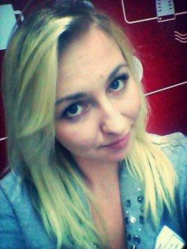 Девушка познакомится с парнем в городе Новосибирск, Юлия, 33 года