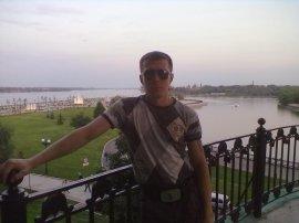 Парень познакомится с девушкой в городе Ярославль, Вячеслав, 34 года