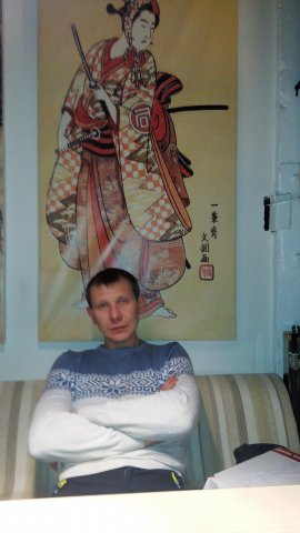 Мужчина познакомится с женщиной в городе Москва, Денис, 37 лет