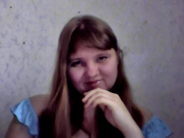 user1523, Юлия, 22, Екатеринбург