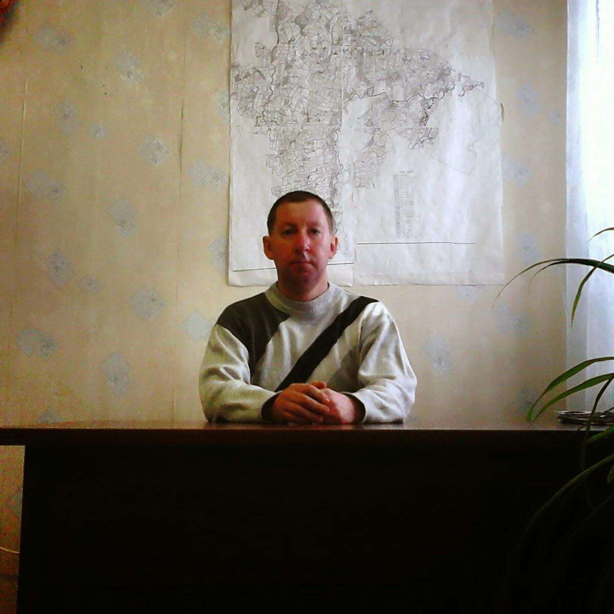 user412, Александр, 41, Тамбов
