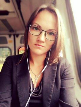 user1655, Екатерина, 32, Кронштадт