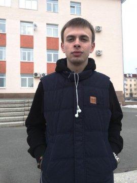 Парень познакомится с девушкой в городе Екатеринбург, Сергей, 26 лет