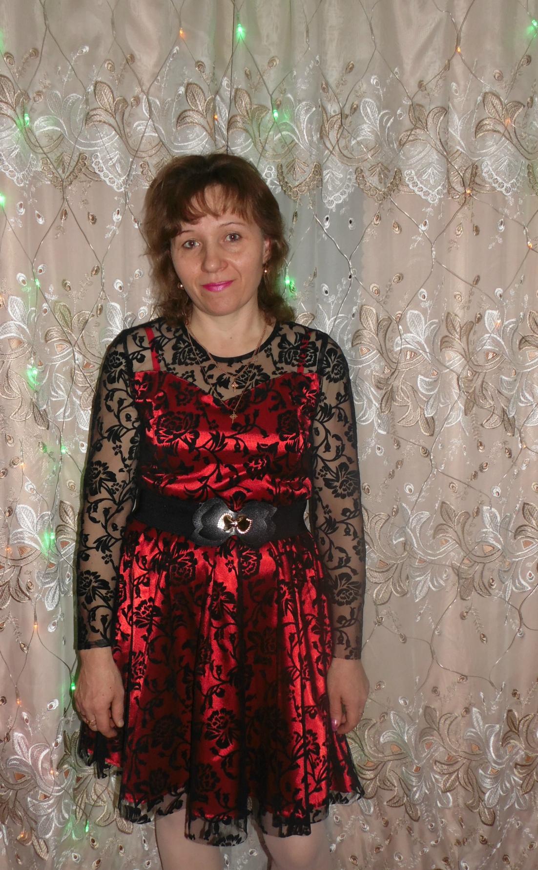 user997, Елена, 44, Барнаул