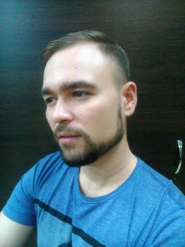 Парень познакомится с девушкой в городе Екатеринбург, Игорь, 33 года