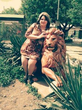 Девушка познакомится с парнем в городе Феодосия, Ирина, 32 года