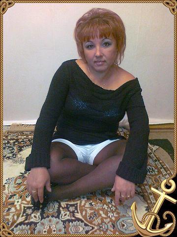 user442, Татьяна, 48, Усть-Илимск