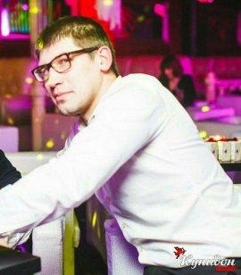 user1240, Иван, 31, Краснодар