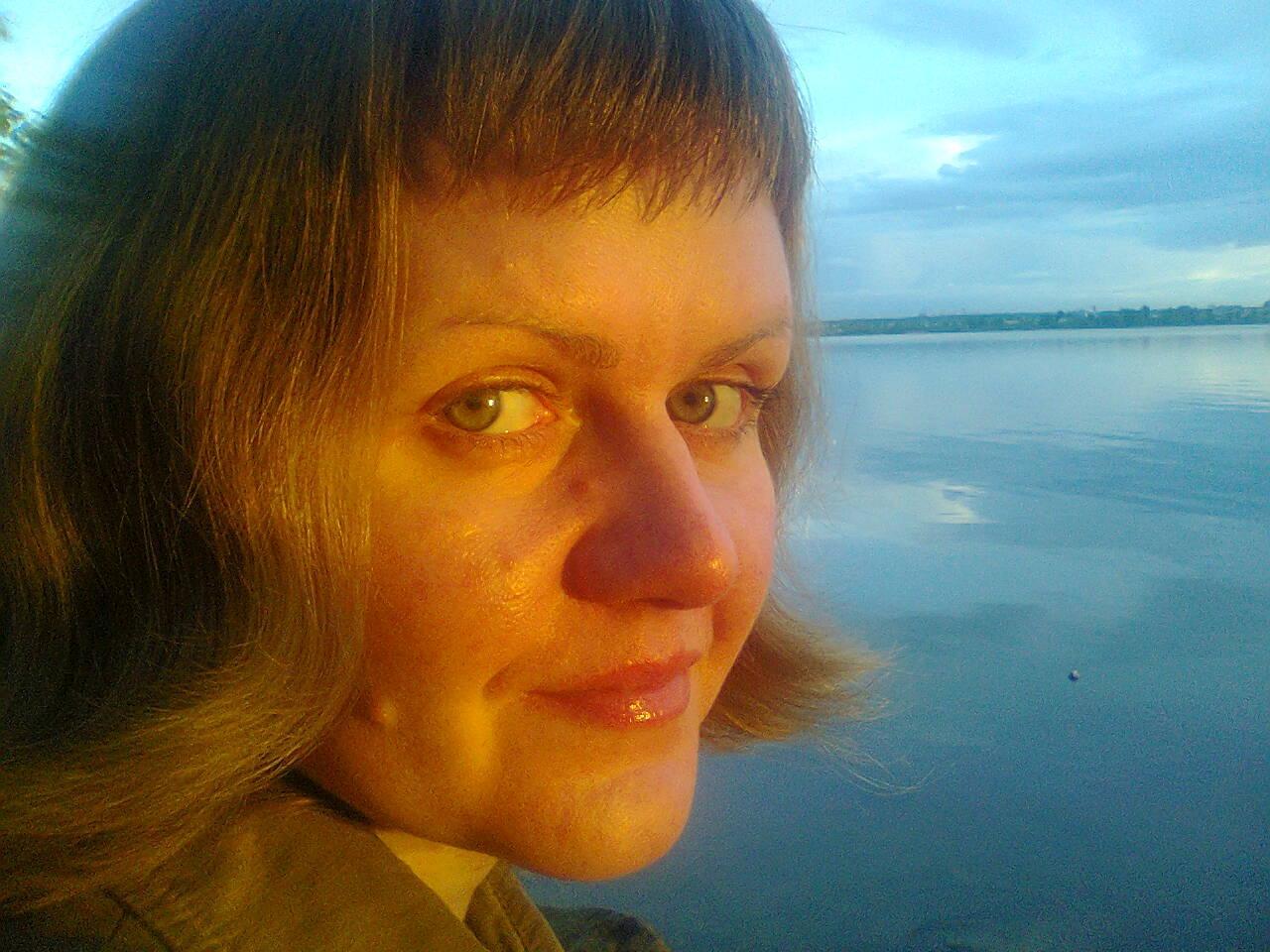 user1706, Екатерина, 32, Екатеринбург