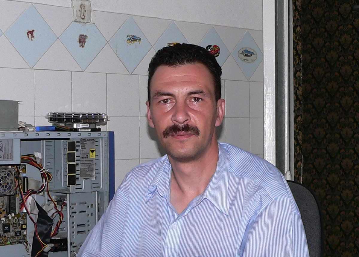 user1207, Михаил, 50, Симферополь