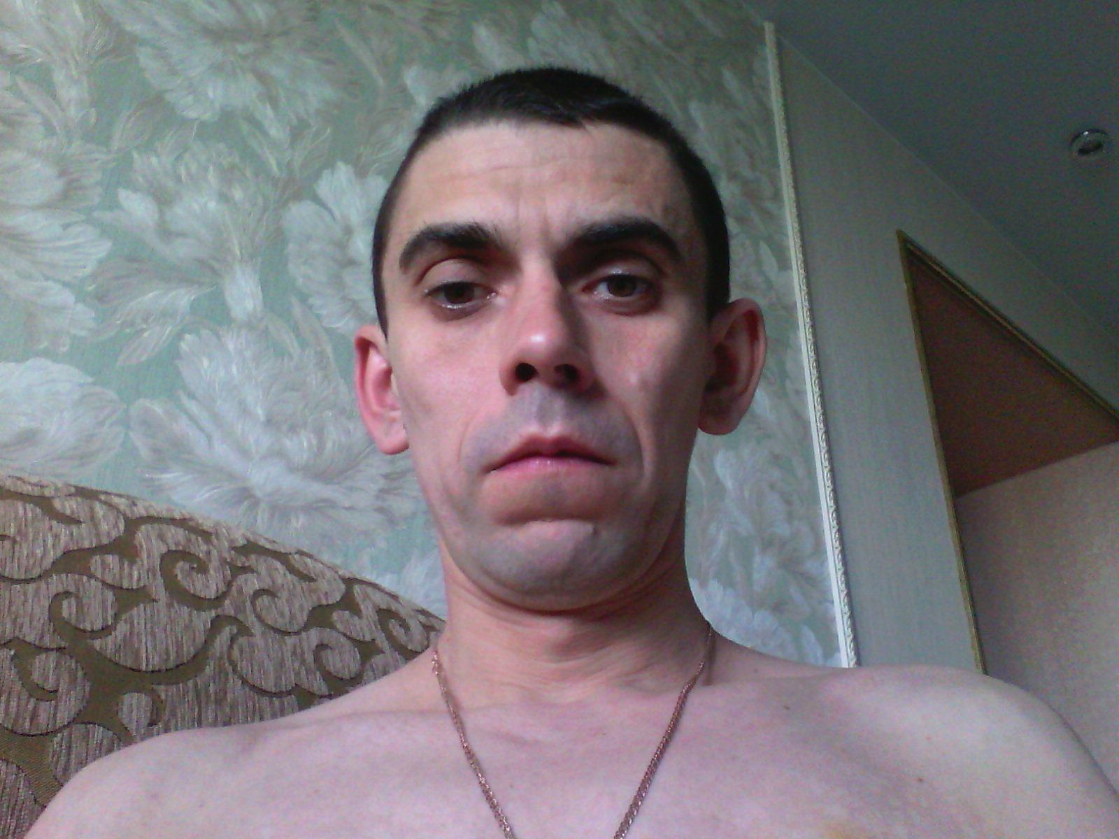 user1236, Alexsei, 38, Пенза