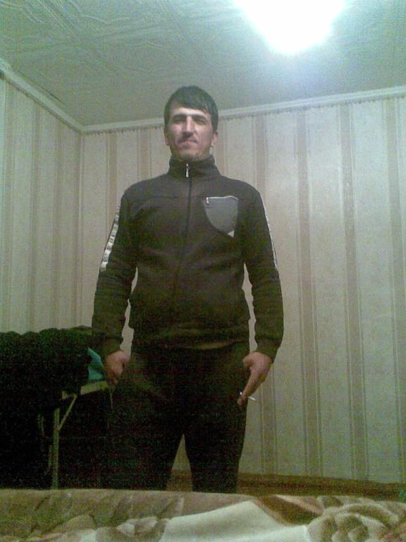 user282, ALIZAN, 36, Касумкент