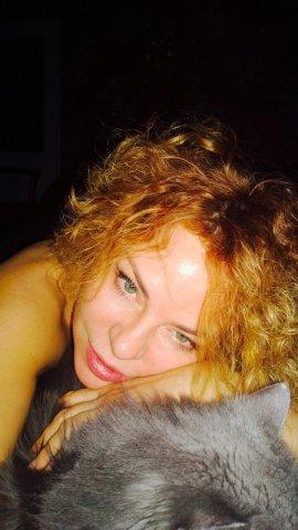 user1696, Olga, 48, Екатеринбург