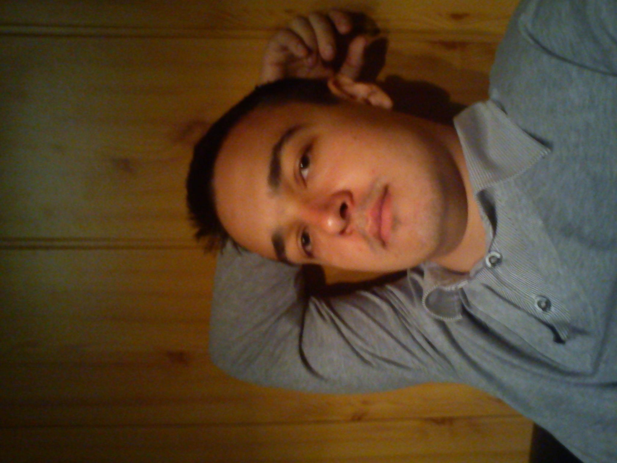 user913, Руслан, 26, Брянск