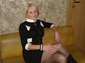 Девушка познакомится с парнем в городе Москва, Ирина, 35 лет