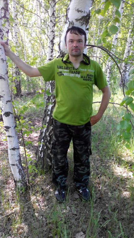 user265, Коля, 37, Борисоглебск