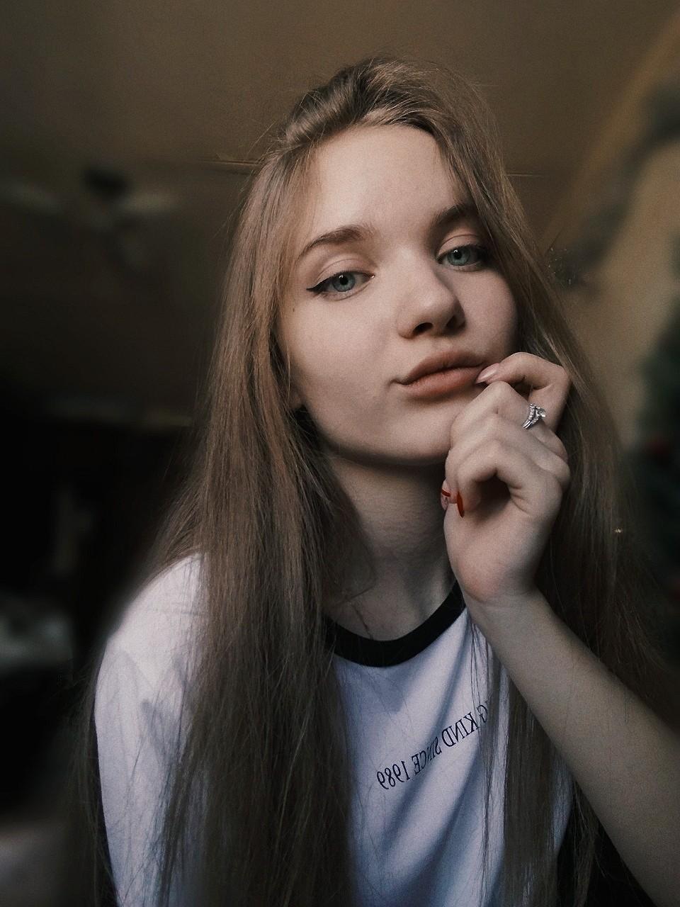 Девушка познакомится с парнем в городе Волгоград, Анжелика, 24 года