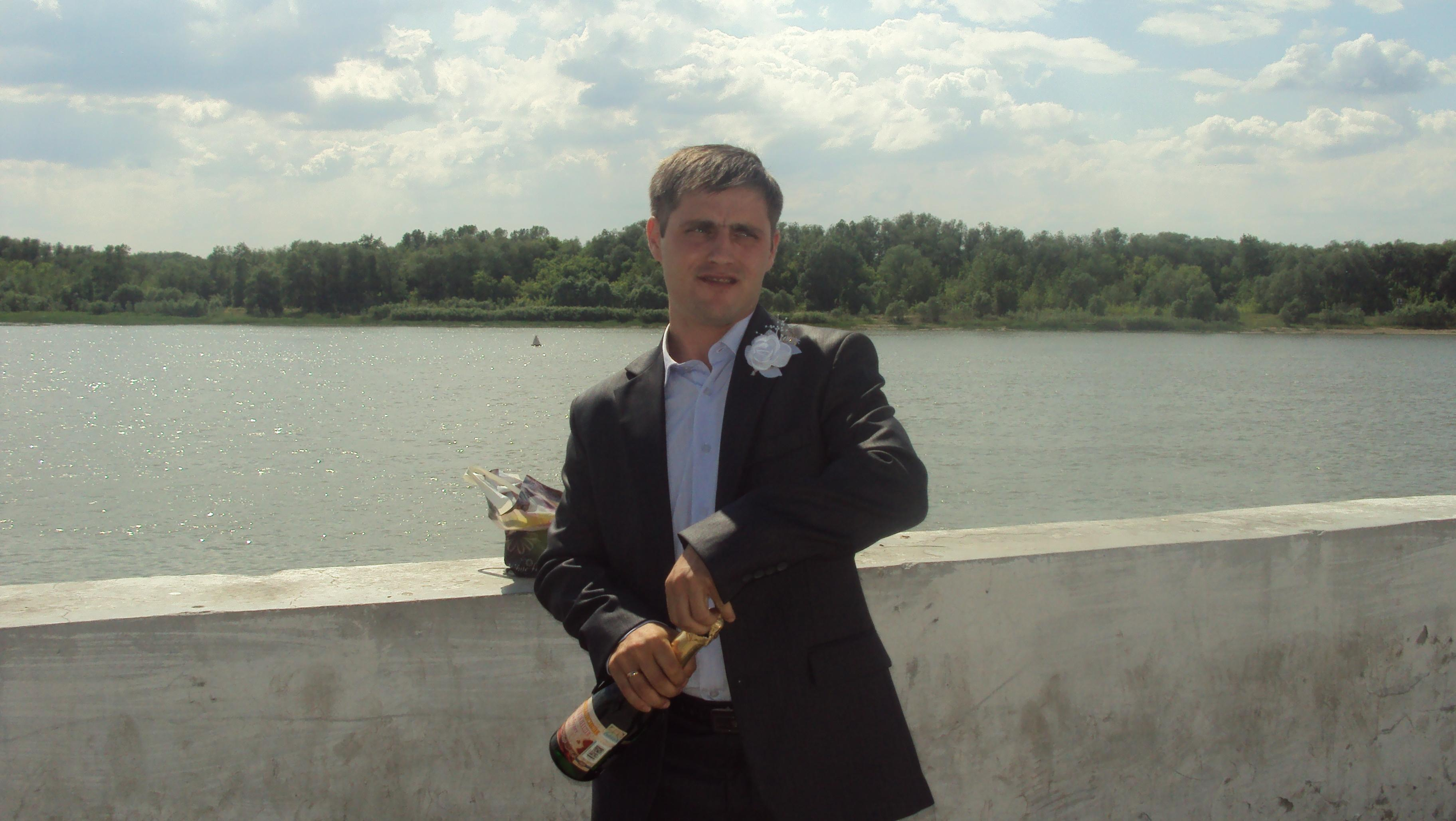 user1052, Александр, 35, Омск