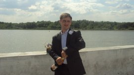user1052, Александр, 37, Омск