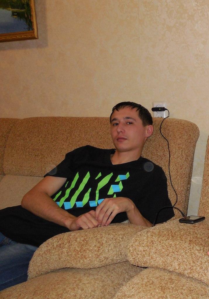 user240, Евгений, 28, Йошкар-Ола