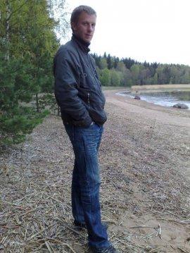 user1829, Иван, 31, Москва