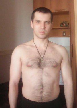 user1145, Евгений, 34, Ростов-на-Дону