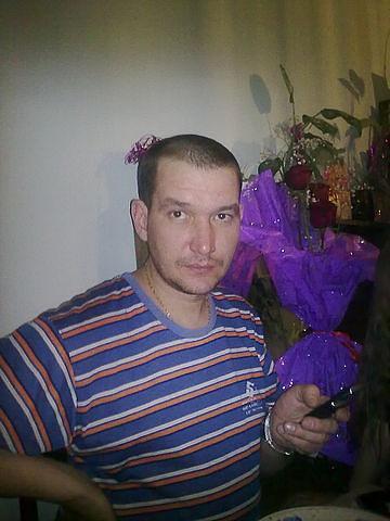 user522, Vitaliy, 39, Новокузнецк