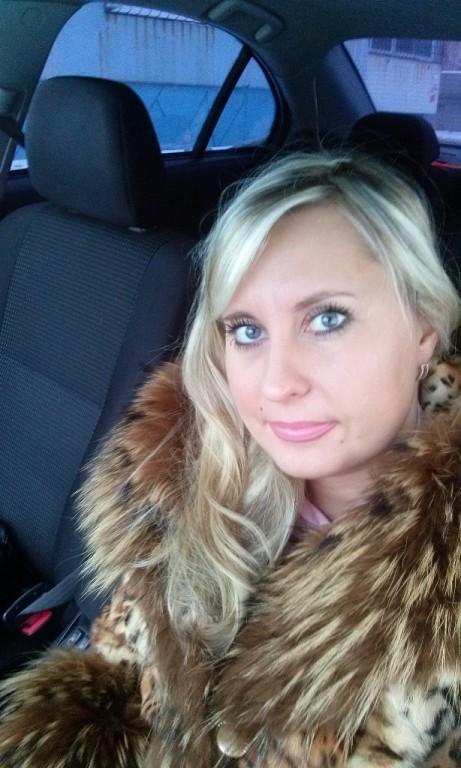 user279, Ника, 36, Омск