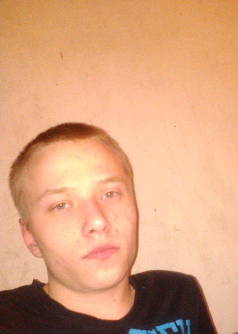 user1579, Олег, 21, Екатеринбург