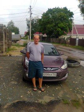 Мужчина познакомится с женщиной в городе Нижний Новгород, Алексей, 37 лет