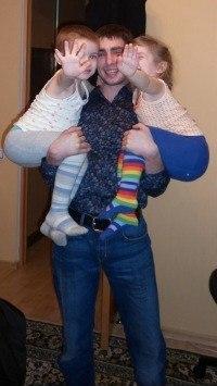 user1440, Алексей, 34, Екатеринбург