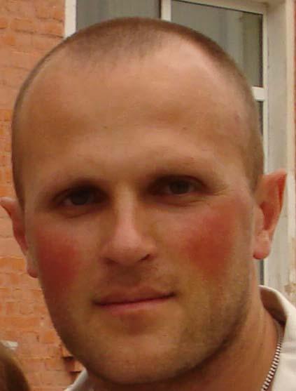 user1049, Алексей, 36, Краснодар