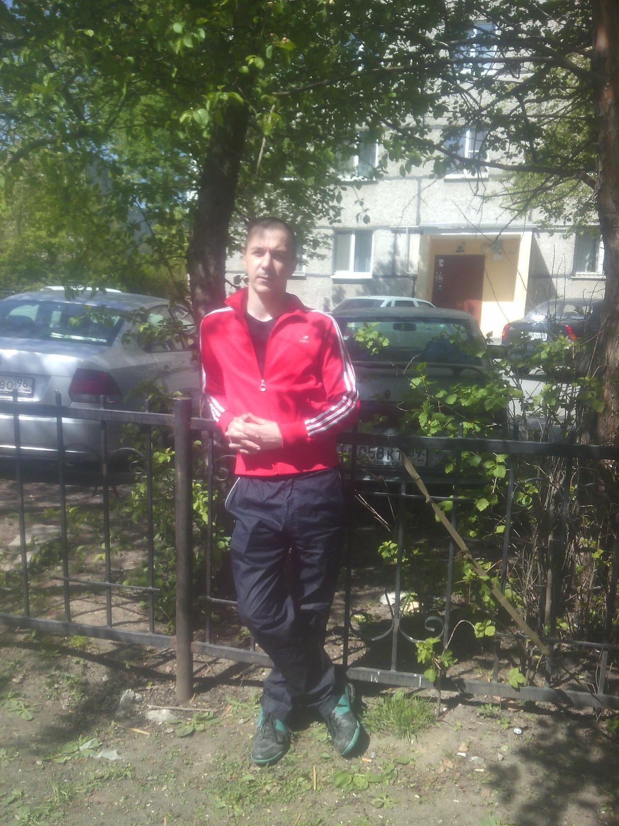 user1384, Алексей, 35, Екатеринбург
