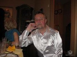 Мужчина познакомится с женщиной в городе Обнинск, АЛЕКСЕЙ, 62 года
