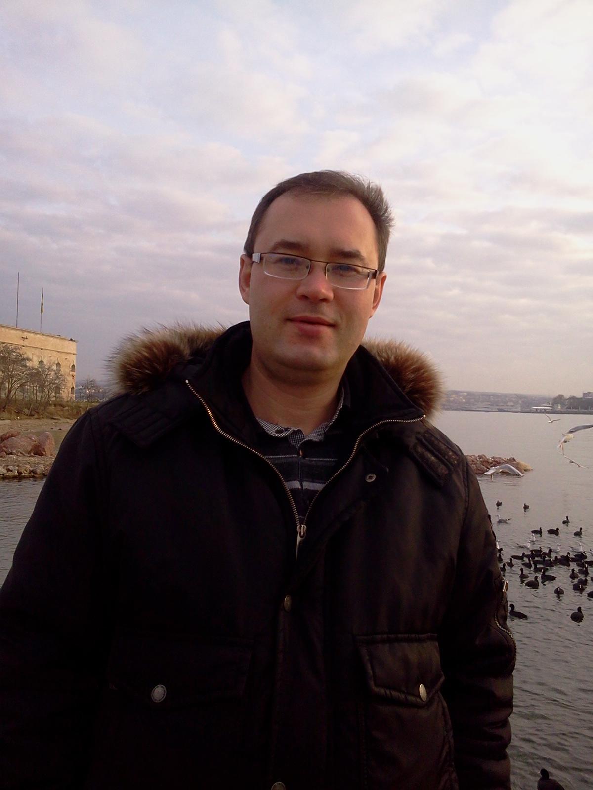 user1481, Андрей, 41, Севастополь