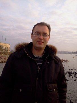 Мужчина познакомится с женщиной в городе Севастополь, Андрей, 43 года